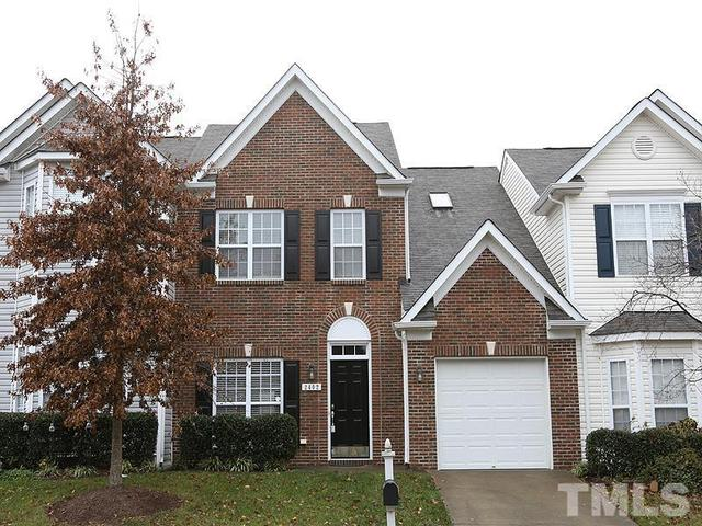 Loans near  Morgause Dr, Raleigh NC