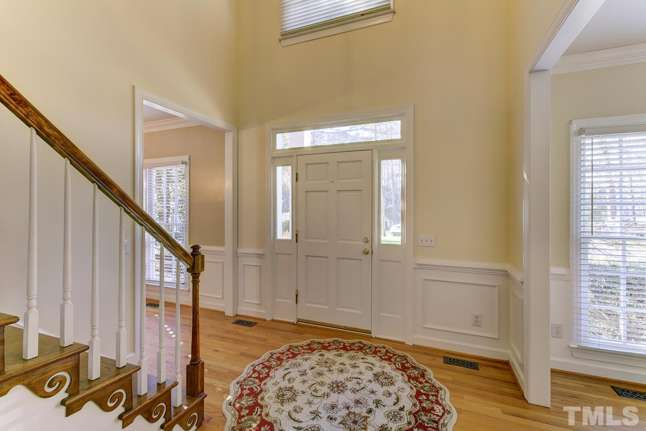 209 Duncan Hill Court, Cary, NC 27518
