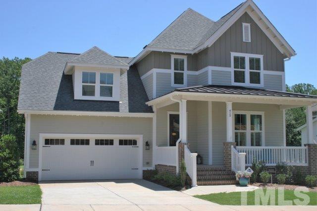 415 Claremont DrChapel Hill, NC 27516