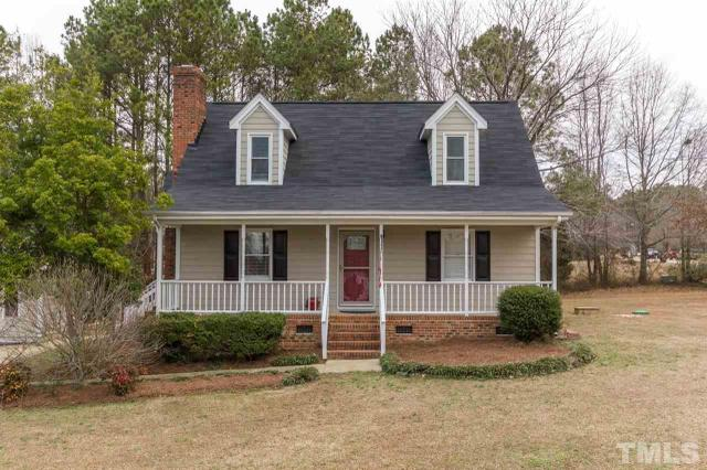 2716 Stageline DrRaleigh, NC 27603