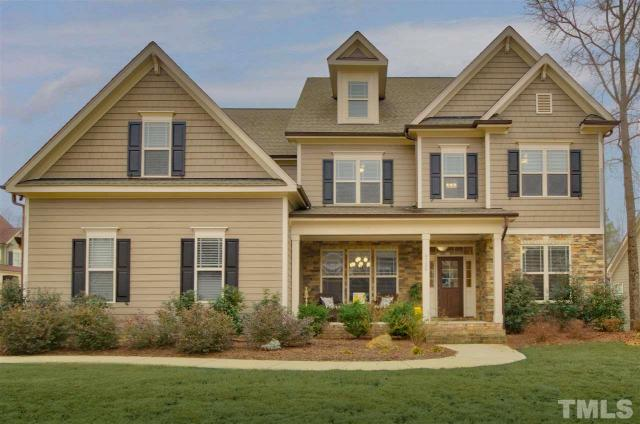 4124 Fawn Lily DrWake Forest, NC 27587