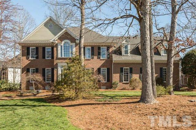 100 Benedetti Ct, Cary, NC 27513