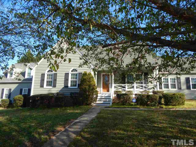 6200 Winter Spring Dr, Wake Forest, NC 27587