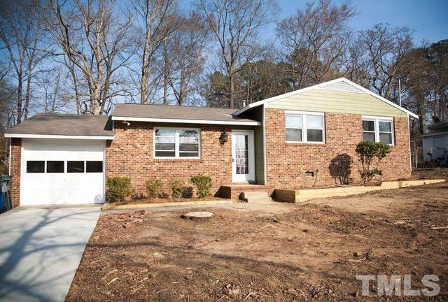 1925 Waters DrRaleigh, NC 27610
