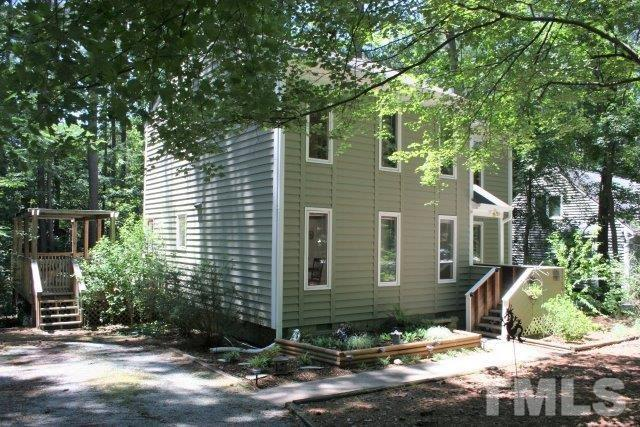 10 Timberlyne Rd, Chapel Hill, NC 27514