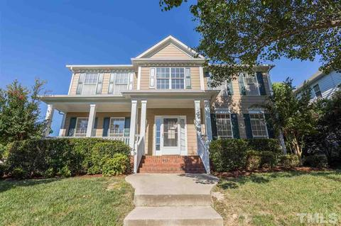 101 Oxcroft St, Cary, NC 27519