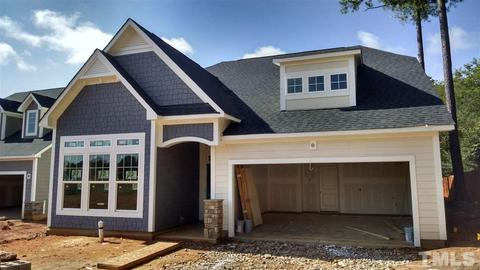 800 Dovetail Meadow Ln, Wake Forest, NC 27587