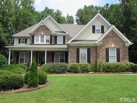 2849 Penfold Ln, Wake Forest, NC 27587