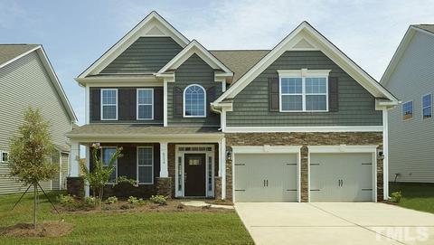 7536 Poplar Meadow Ln, Raleigh, NC 27616