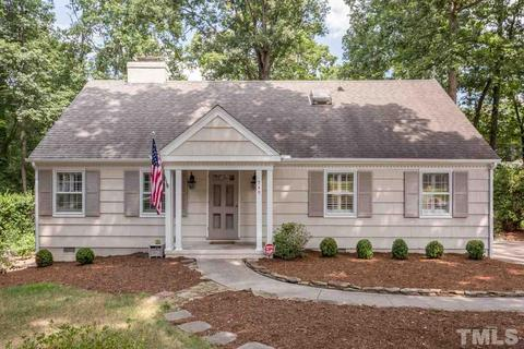 740 Currituck DrRaleigh, NC 27609