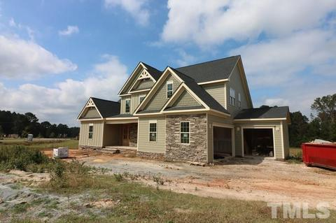 5 Keith Farms Ln, Youngsville, NC 27596