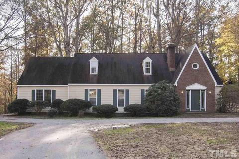 484 Homes For Sale In Wake Forest Middle School Zone