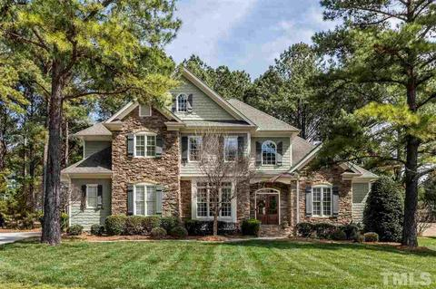 Heritage Wake Forest Real Estate | 29 Homes for Sale in Heritage