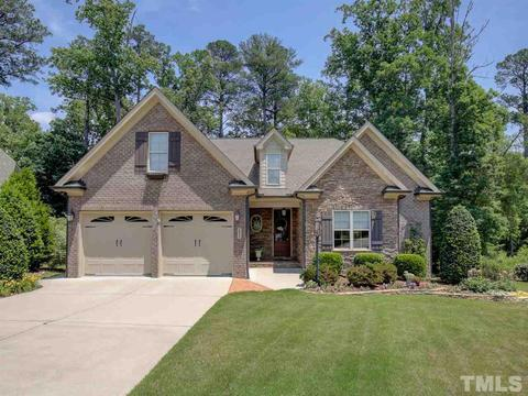 Terrific 2809 Pompeii Pl Wake Forest Nc 27587 Home Interior And Landscaping Ologienasavecom