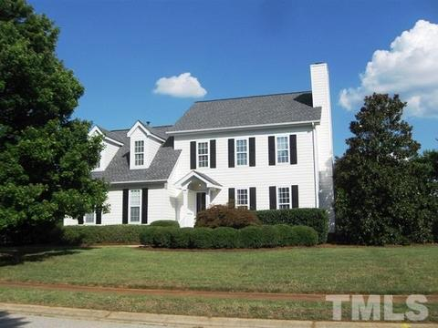 Somerset Farm Holly Springs Real Estate | Homes for Sale in