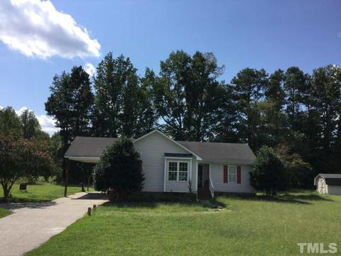 39 Middlesex Homes for Sale - Middlesex NC Real Estate - Movoto
