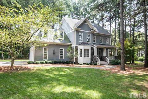 Marvelous Heritage Wake Forest Real Estate 26 Homes For Sale In Home Interior And Landscaping Ologienasavecom