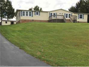 89 Reeves Rd, Leicester, NC