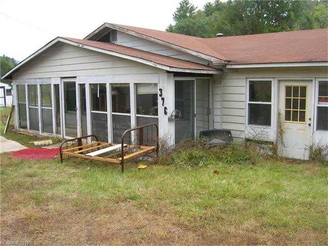 376 S Mills Gap Rd, Asheville, NC