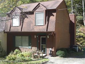 303 Riddle Cove Rd, Maggie Valley NC 28751