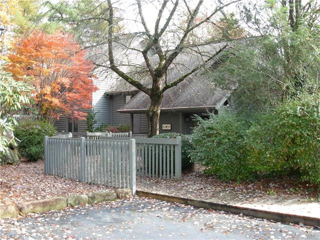 40 River Park Villas Dr #B Sapphire, NC 28774