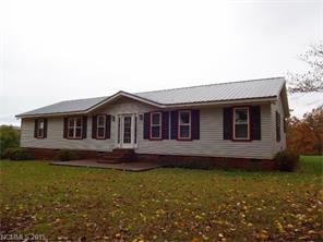408 Bettys Ln, Mill Spring, NC