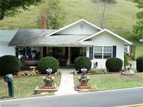 359 Fork Mountain Rd, Bakersville NC 28705