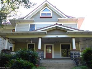 64 Cumberland Ave, Asheville, NC