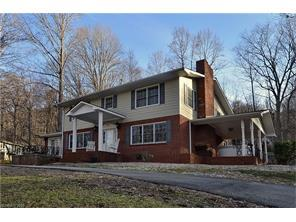 233 Dogwood Dr, Maggie Valley NC 28751