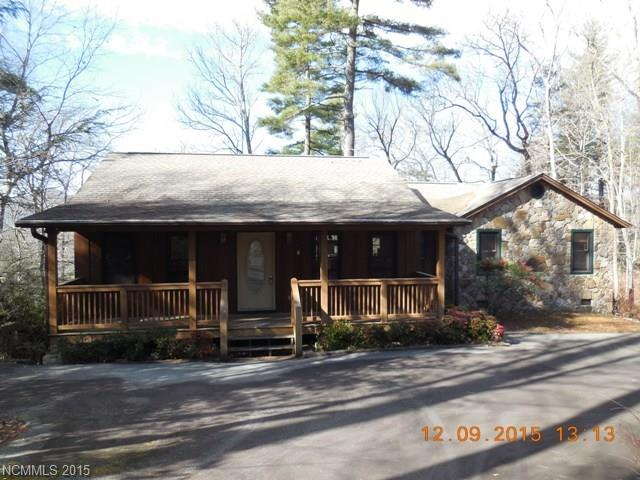 2484 Upper Whitewater Rd, Sapphire, NC