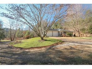 204 Hobson Branch Road N Lot 7 8, Weaverville NC 28787