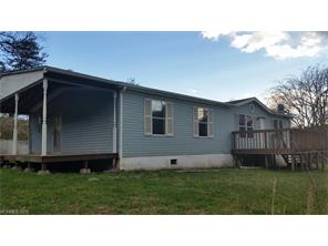 37 Piney View Ests, Marshall, NC