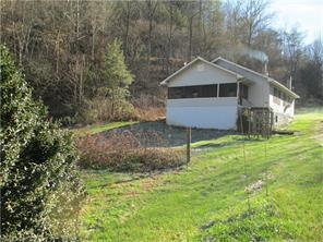 6630 Bear Creek Rd, Marshall, NC