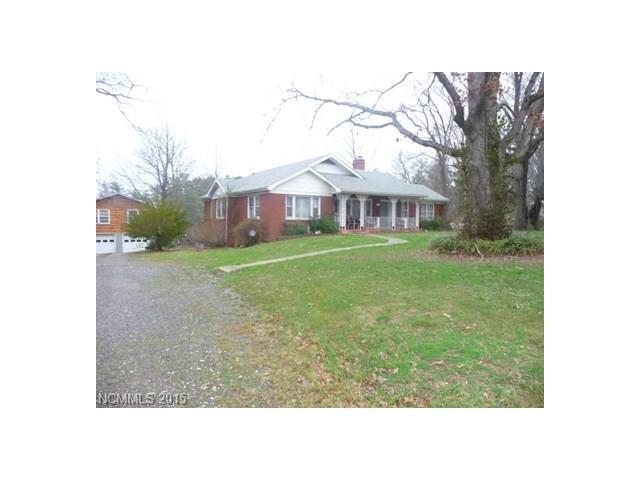 73 Monticello Rd, Weaverville, NC