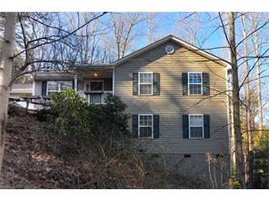 215 Laurel Ridge Rd, Asheville, NC