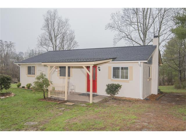 836 Mount Airy St, Hendersonville, NC