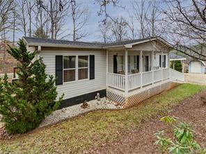 210 White Clover Ln, Weaverville NC 28787