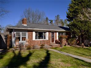 1151 Erkwood Hts, Hendersonville NC 28739