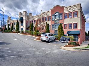 37 Hiawassee Street Unit E 202, Asheville NC 28801