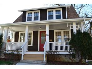 133 Annandale Ave #APT 1, Asheville, NC