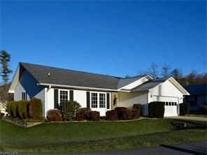 551 Woodfield Ln, Hendersonville NC 28791