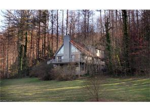 36 Long Branch Rd, Pisgah Forest NC 28768
