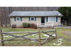 856 Bee Tree Rd, Swannanoa, NC