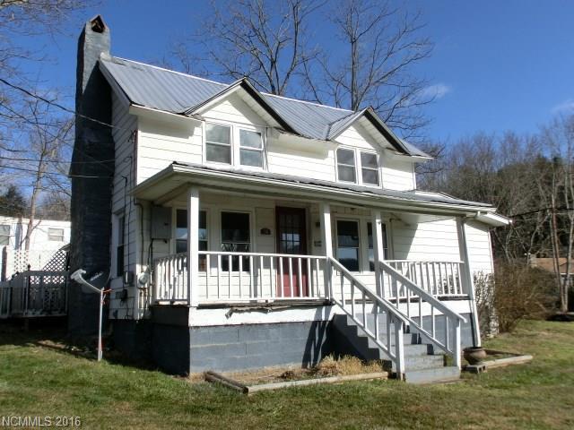 36 Old Farm School Rd, Asheville, NC