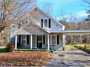 585 Hoyle Orchard Rd, Old Fort, NC