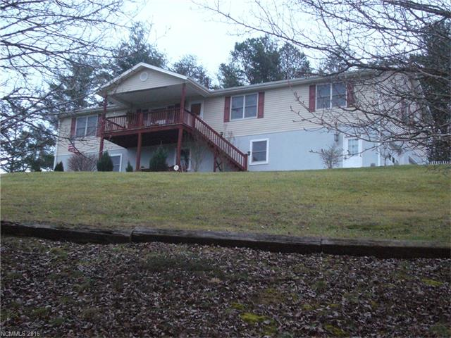 113 Sprouse Town Rd, Weaverville, NC