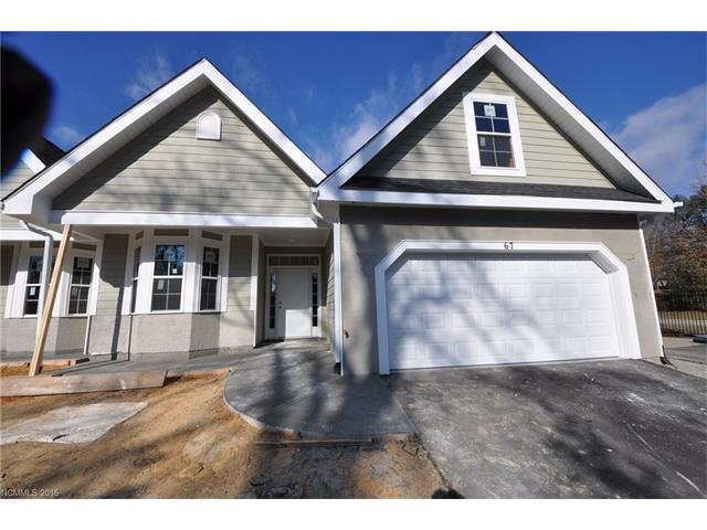 67 Blythe Commons Ct #APT 20, Hendersonville, NC