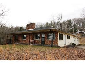 562 Mountain Rd, Hendersonville NC 28791