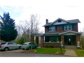 13 Pickwick Rd, Asheville NC 28803