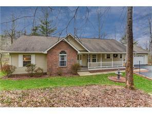2741 Miller Ln, Hendersonville NC 28791